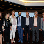 with the cooporation of the Orphan Welfare Society Saida,the Yacht Club Beirut